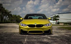 Картинка BMW, Forged, Wheels, Incurve