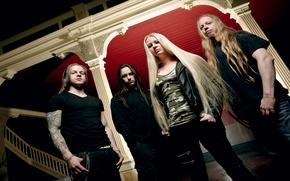 Картинка Netherlands, Izegrim, Thrash/Death Metal