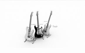 Обои blackmore, fender, clapton, guitar, hendrix