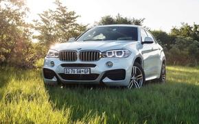 Картинка бмв, BMW, xDrive, F16, 2015, ZA-spec, Sport Package