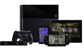 Картинка game, PS4, tablet, Playstation, hi-tech, oriental, console, asiatic, PSV, asian, PS Vita, Sony, Knack, cell ...