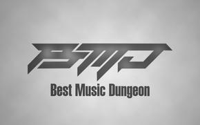 Картинка стиль, music, best, BMG, dungeon