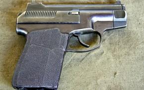 Картинка пистолет, Российский, разработка, бесшумный, специальный, отечественная, самозарядный, ПСС, индекс, ЦНИИточмаш, скорострельный, 6П24