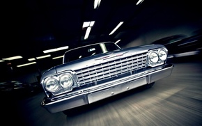 Картинка Авто, Chevrolet, Старая