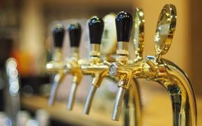 Картинка пиво, кран, бар