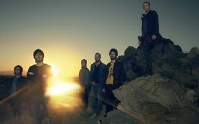 Картинка музыка, music, Linkin park