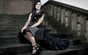 Картинка Xandria, Power metal, Symphonic metal, Dianne Van Giersbergen