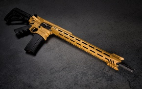 Обои винтовка, карабин, штурмовая, полуавтоматическая, оружие