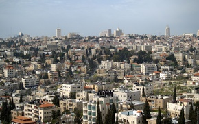 Картинка Wadieljouz, Jerusalem, Palestine