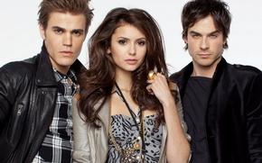 Обои vampire, сальваторе, Ien, сомерхолдер, somerhalder, кольца, братья, дневники, Добрев, pirs, Stefan, гилберт, кулоны, Elena, Catherine, ...