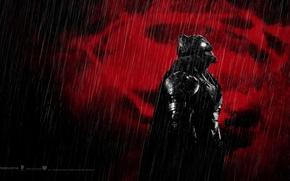 Картинка DC Comics, Bruce Wayne, Batman v Superman