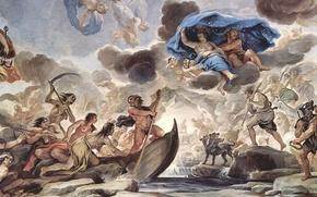 Картинка картина, живопись, мифология