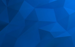 Обои фигуры, синий, текстура, фон