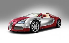 Картинка Roadster, Bugatti, Veyron, бугатти, вейрон