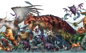 Картинка realistic, creatures, pokemones