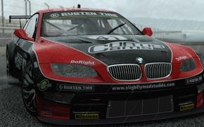 Картинка Cars, Сидж, Project Cars, BMW M3 GT