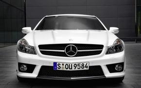 Картинка машины, white, мерседес, номера, digitals с машинами, мерин есть мерин, mercedes cars, ну что я ...