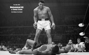 Картинка победа, удар, ринг, Легенда, Али, бокса, Ali), Мохаммед, (Muhammad