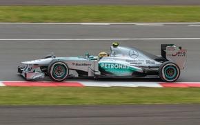 Картинка Lewis Hamilton, Silverstone