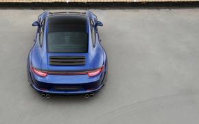 Картинка Porsche, 2013, Carrera Stinger, 911 991, Tuned by TopCar