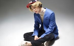 Картинка #southkorea, #shinee, #sexy, #taemin, #boy