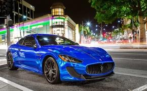 Картинка Maserati, GranTurismo, Stradale