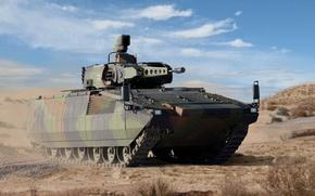 Обои Puma, БМП, германская перспективная боевая машина пехоты, Schützenpanzer, Пума
