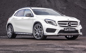 Картинка Mercedes-Benz, Carlsson, 2014, CGA25, X156