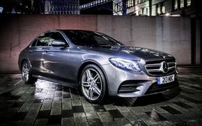 Обои E-Class, W213, Mercedes-Benz, мерседес