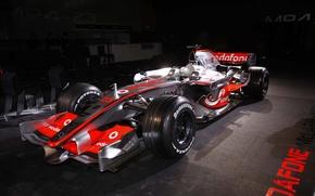 Обои McLaren, Спорт, болид, formula 1