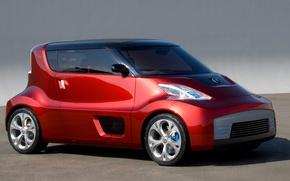 Картинка мини, Nissan, RDBX