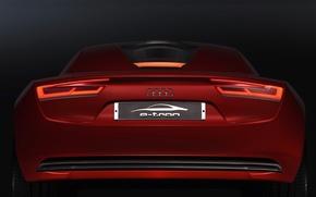 Картинка Audi, e-tron, conceptcar