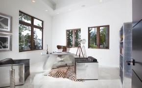 Картинка living room, Miami, interior, modern