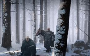 Картинка geralt, The Witcher 3 Wild Hunt, CD Projekt Red, witcher 3, Geralt of Rivia, Ведьмак ...