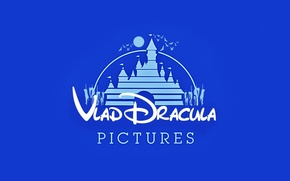 Картинка фон, Walt Disney, Дракула, Vlad Dracula, Диснкй