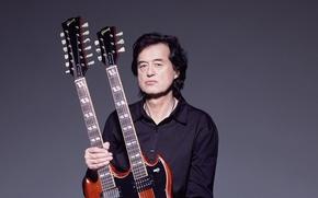 Картинка Rock, Джимми Пейдж, Jimmy Page