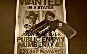 Картинка оружие, фон, Colt, Detective Special