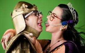 Обои Friday Night, Perry, клип на песню, Last, Katy