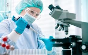 Картинка equipment, medicine, laboratory professionals