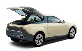 Обои concept, B5-TPH, Subaru