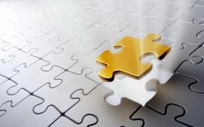 Картинка головоломка, мозаика, арт, абстракция, пазл, wallpaper., элемент, недостающий, найденный, задачка, puzzle, конструктор