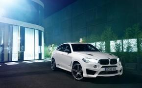 Картинка бмв, BMW, AC Schnitzer, F16, ACS6, 2015