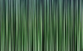 Картинка зелень, полоски, полосы, фон, текстура, texture, stripes, lines