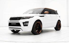 Картинка Range Rover, Evoque, эвок, рендж ровер, 2014, Startech