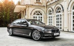 Картинка G12, седан, BMW, бмв, 7-Series
