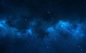 Обои широкоэкранные, star, HD wallpapers, обои, вечер, ночь, полноэкранные, night, background, sky, звезды, fullscreen, stars, широкоформатные, ...