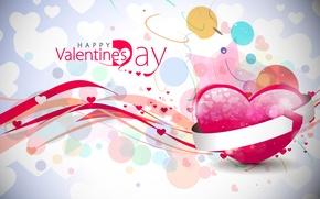Картинка любовь, heart, Valentine`s day