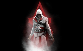 Картинка Ezio, Assassin's Creed, Ezio Auditore, da firenze