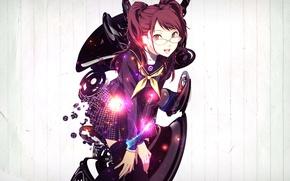 Картинка Аниме, anime, Анимэ, Persona 4, rise kujikawa, Shin Megami Tensei