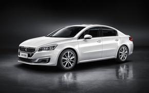 Обои фон, Peugeot, пежо, 508